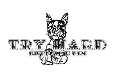 TRYHARD GYM